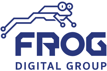 FROG Digital Group Logo
